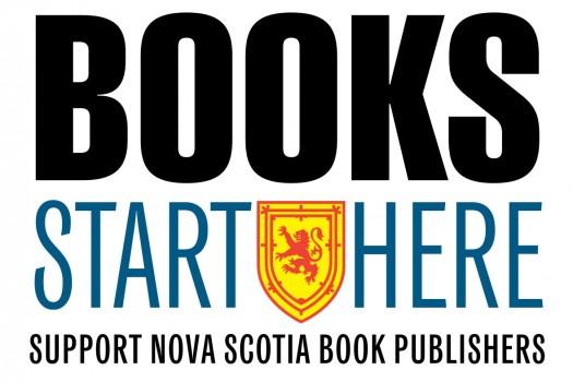 Books Start Here